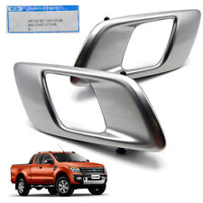 For Ford Ranger Wildtrak 2012 18 Genuine Front Lh+Rh Inner Handle Hand Door