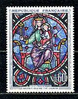 FRANCE  ANNEE  1964  N° 1419  NOTRE DAME DE PARIS  NEUF SANS CHARNIERE