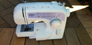 BROTHER SEWING MACHINE Model: XL-2620 - untested