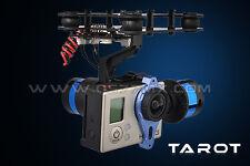 Tarot T-2D Gopro Brushless Gimbal with Gyro TL68A00 Tarot 2 axis Camera Mount