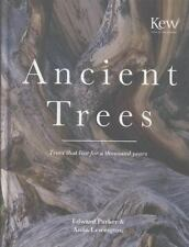 Ancient Trees: Trees That Live for a Thousand Years-ExLibrary