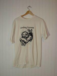 stinking lizaveta t-shirt philadelphia philly instrumental metal jazz rock