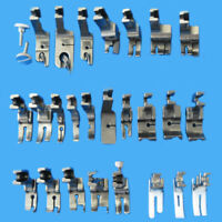 25 x Presser Foot Set to JUKI DDL-5550 8500 8700 Industrial Sewing Machine