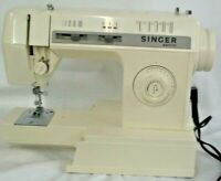 Beautiful Vintage Sewing Machine Singer Merritt FAST SHIPPING!