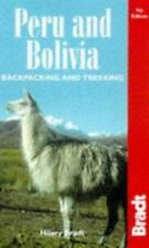 Peru & Bolivia Backpacking: Backpacking and Trekking