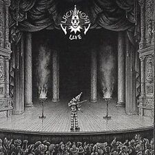 Live by Lacrimosa (CD, Jun-1998, 2 Discs, Hall of Sermon (Germany))