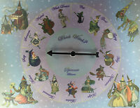 WHICH WITCH? SPINNER Oracle Divination Fortune Telling Game Pagan Vintage Style