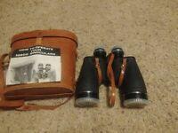 Tasco Model 7x50 Binoculars - Vintage