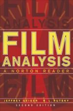 Film Analysis : A Norton Reader, Paperback by Geiger, Jeffrey (EDT); Rutsky, ...