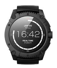 Matrix PowerWatch X Monitor de Actividad física Reloj deportivo [NEGRO] Garantía