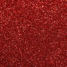 25g Big Metal Flakes Chili Red Rot Auto Car Effektlack Pigment 0,2mm