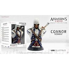 Assassins Creed Legacy Collection Connor Kenway Bust Figure 19cm