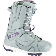 Nitro Damen Snowboardboot Cuda Tls��18 25 grau Grey