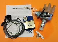 for MOPAR Slant Six HiRev Electronic Ignition Kit OEM Plymouth Dodge 225 170 198