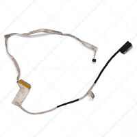 Cable de Video LCD Flex para portátil TOSHIBA 1422-01F5000 1422-01F7000