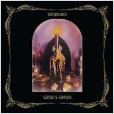 Windhand & Satan's Satyrs - Split - New CD Album