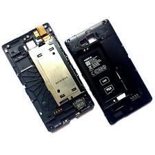100% Originale Nokia Lumia 820 CHASSIS + PULSANTE LATERALE UI FLEX POTENZA VOLUME FOTOGRAFICO chiave
