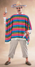 Costumes for All Occasions Ru15750 Mexican Serape Adult