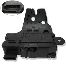 New For 2011-2017 Chevrolet Camaro Cruze Trunk Lock Lid Latch Actuator Rear