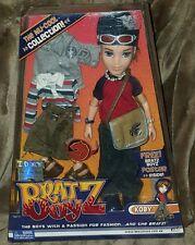 Bratz Boyz Koby Doll Nu Cool Collection MGA NIB Rare Collectable Doll