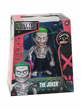 "SUICIDE SQUAD: The Joker Metals Die Cast 4"" Action Figure M18 * IN STOCK"