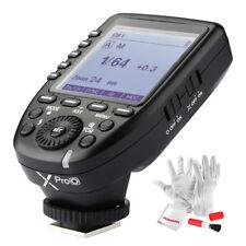 Godox XPRO Olympus y Panasonic relámpago desencadenador