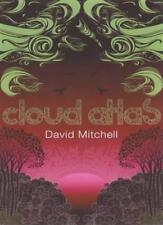 Cloud Atlas,David Mitchell- 9780340822777