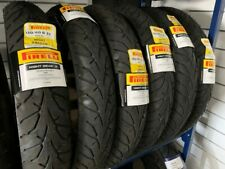 Pirelli Night Dragon Front 130/60b 23 TL 65h