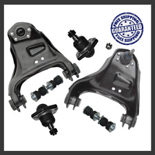 Upper control arm Lower ball joint Suspension Kit for 99-03 Chevy Blazer S10 4WD