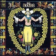 The Byrds : Sweetheart Of The Rodeo CD (1997) ***NEW***