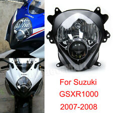 Replace Headlight Front lighting Lamp For Suzuki GSXR1000 GSXR 1000 2003-2004 K3