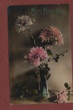 Miss Daniel, 255 Romford Road, F0rest Gate, London 1915     qk155