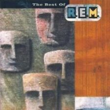 R.E.M. - The Best Of R.E.M. (NEW CD)