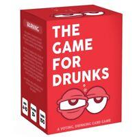 Drunk Card Game / drinking card game