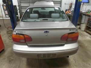Roof Without Sunroof Fits 98-02 PRIZM 9863593