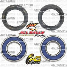 All Balls Front Wheel Bearing & Seal Kit For KTM LC4 500 1991 Motocross Enduro