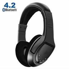 AURICOLARI BLUETOOTH 4.1 WIRELESS SENZA FILI STEREO Cuffie Sport AUDIO Microfono