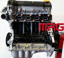 Z14XEP Motor Opel 1.4 16V 0 Kilometer Generalüberholter Austauschmotor