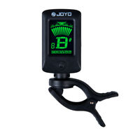 Mini Guitar Digital LCD Screen Tuner With Clip For Electric Acoustic Classic