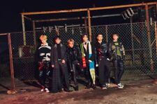 B.A.P BAP - EGO (8th Single Album) CD+Folded Poster+Free Gift+Tracking no.