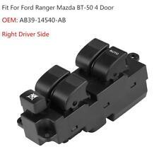RHD Side Power Window Switch AB39-14540-AB For Ford Ranger Mazda BT-50 4 Door