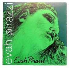 Pirastro Evah Pirazzi, 4/4  Full Size Violin String, Set-Med-Ball E, New
