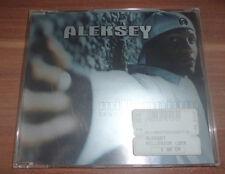 Aleksey - Millennium (Der Countdown Läuft) (Maxi CD)