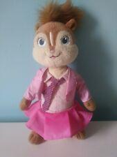 Ty Alvin & Chipmunks Brittany Soft Toy