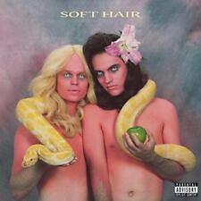 Soft Hair - Soft Hair (NEW CD)