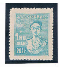 THAILAND 1947 Coming of Age 20s MLH