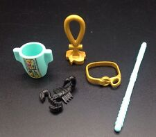 Playmobil Egyptian Accessories Lot