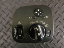 2003 MERCEDES C CLASS SPORT COUPE C180K SE HEADLIGHT CONTROL SWITCH A2035451404