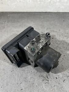 Citroen C5 ABS Pump and Control Module 9657061080 10020601894