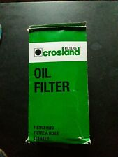Crosland oil filter for VW T4.